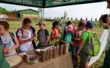 slavíme první rok ekocentra Prales