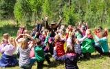 oslavíme týden lesů