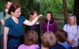 Výprava za netopýry - Stromovka