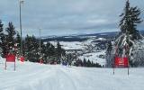 Trať slalomu