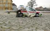Obě dvě se společně vrátily k Vltavě