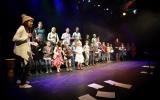 Charitativní koncert z projektu Zkoleduj se