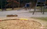 dětské hřiště Koníček ve Stromovce