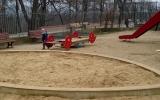 dětské hřiště Kaštánek ve Stromovce