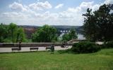 Výhled na Vltavu