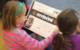 Děti se osvědčily jako ošetřovatelé ježků