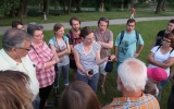 Za pražskými netopýry do Stromovky
