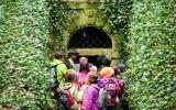 exkurze ve Stromovce