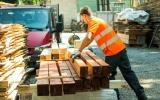 Zpracování dřeva - truhlárna
