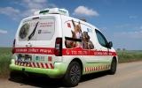 sponzorem vozů záchranné stanice je Pražská plynárenská, a.s. a Pražská energetika, a.s.