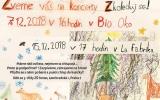 Pozvánka na oba pražské charitativní koncerty
