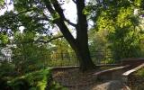 Průchod do Kinské zahrady