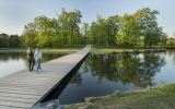Stromovka soutěží o titul Park roku, foto: MHMP