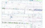 Návrh kácení a výsadby ulice V Olšinách